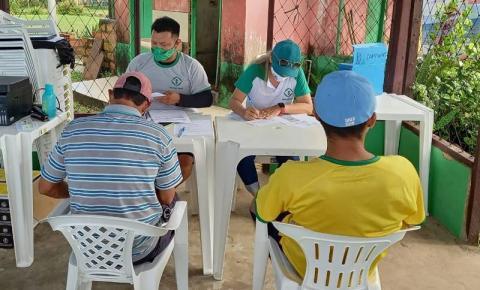 Mutirão de atendimento em Altamira vai orientar retificação do Cadastro Ambiental Rural