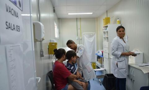 Ministério da Saúde anuncia ampliação do Programa Saúde na Hora