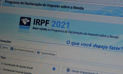 Restituições do 4º lote do Imposto de Renda 2021 é pago hoje