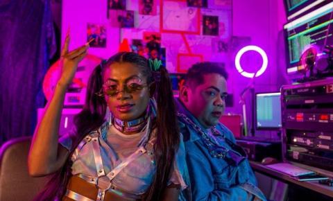 """Festival digital """"Psica Hack Show"""" reúne artistas de Belém e São Paulo"""