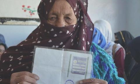 Brasil vai conceder visto humanitário a afegãos