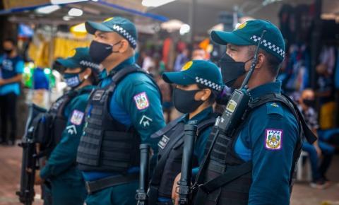 Agentes de segurança pública podem participar de projeto habitacional