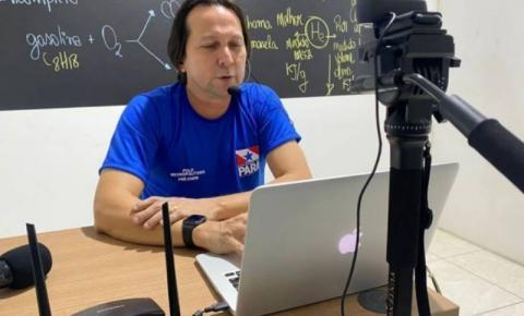 Enem Pará Digital realiza simulados preparatórios toda quarta-feira