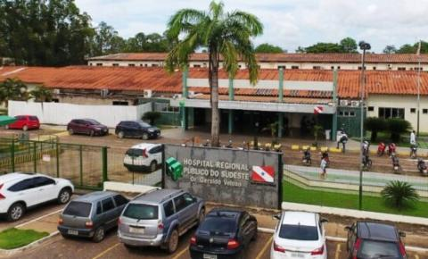 Hospitais do Pará abrem vagas de emprego em várias áreas