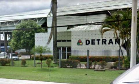 Detran abre PSS para contratação de servidores temporários