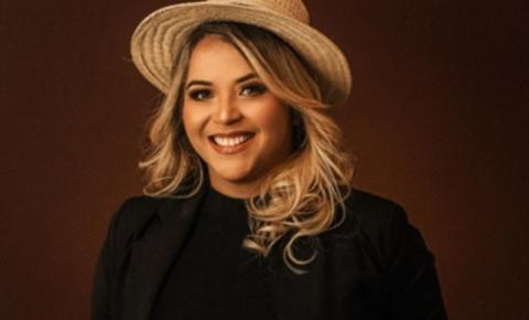 Jade Lima lança EP