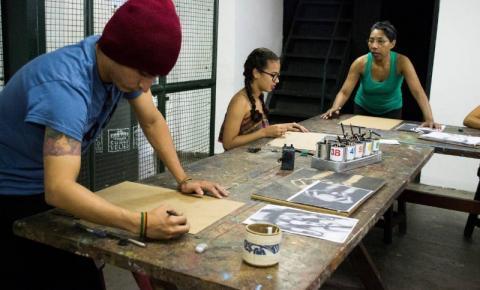 Inscrições abertas para oficinas presenciais no Curro Velho em Belém