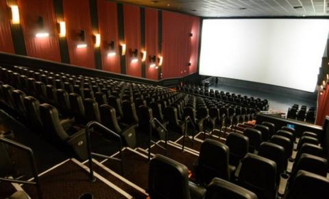 Ação promocional oferece ingressos de cinema a R$10 hoje