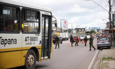 Governo explica como vai funcionar ônibus gratuito durante o Enem