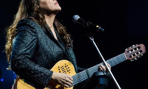 Ana Carolina volta a Belém com nova turnê