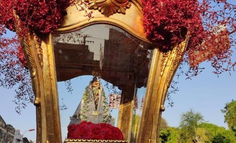 Círio de Breves terá imagem peregrina de Nossa Senhora