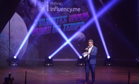 Premiação revela os nomes dos melhores influenciadores digitais do ano