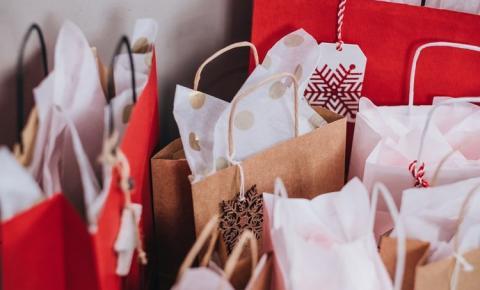 Shoppings investem na principal data comemorativa do varejo, o Natal