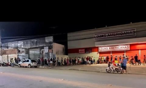 Black Friday movimenta interior do Pará