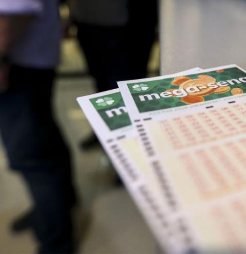 Mega-Sena sorteia prêmio de R$ 3 milhões nesta quarta-feira (05)